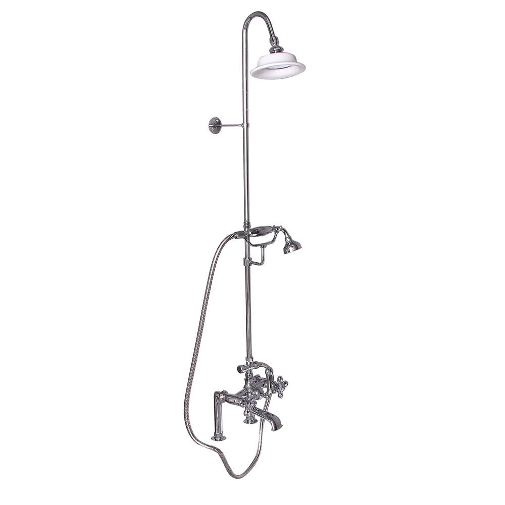 Barclay  Shower Systems item 4064-MC-PB