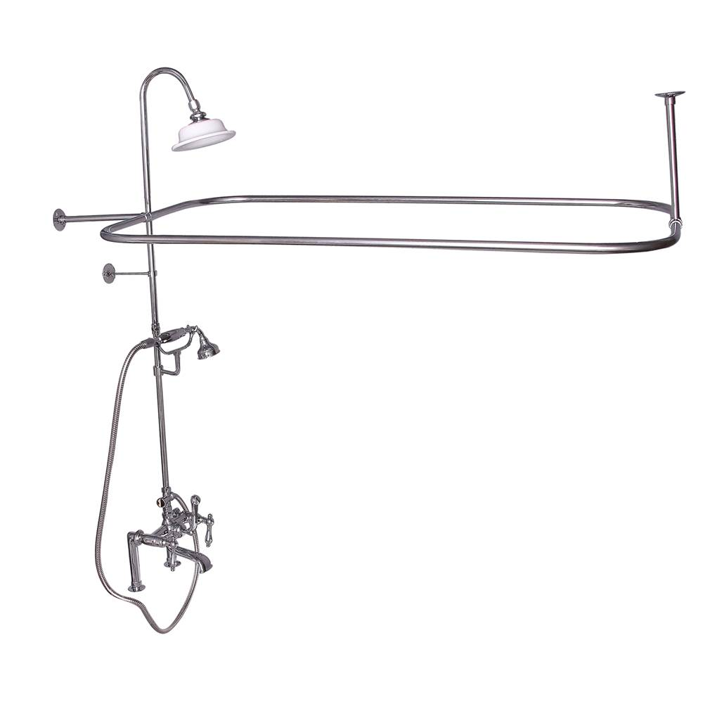 Barclay  Shower Heads item 4065-ML-CP
