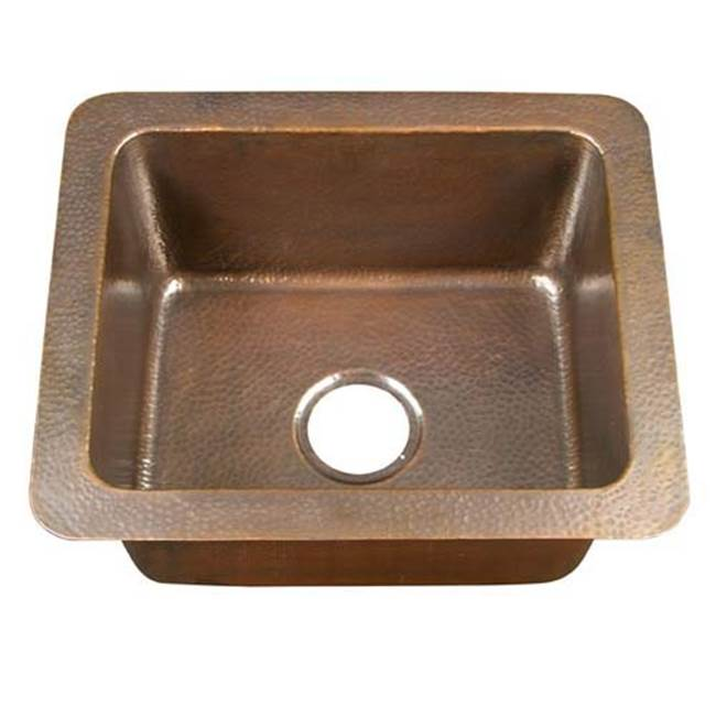 Barclay Drop In Kitchen Sinks item 6911-AC