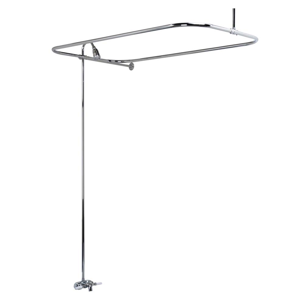 Barclay Complete Systems Shower Systems item 4192-48-CP