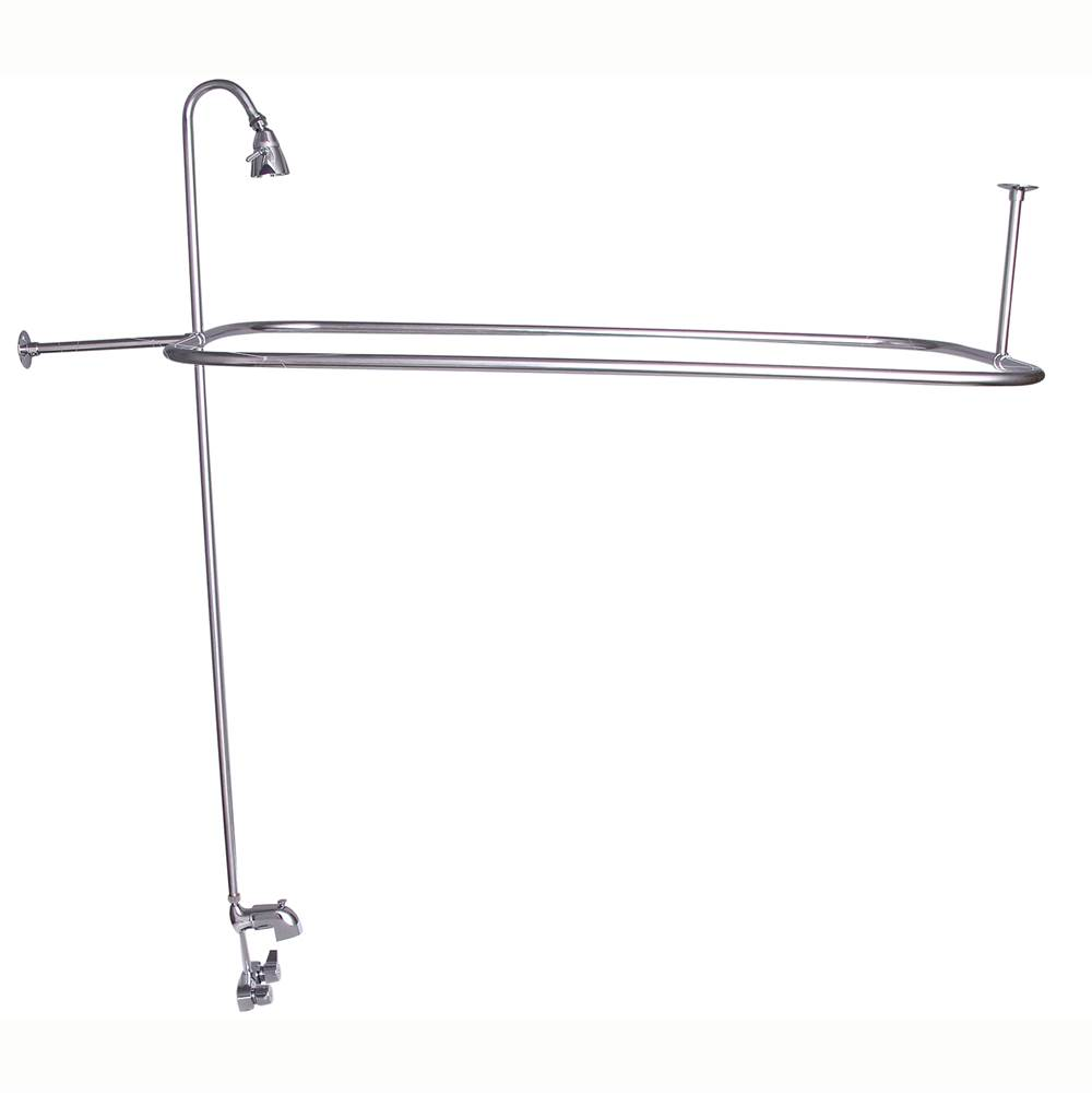 Barclay  Tub And Shower Faucets item 4198-48-CP