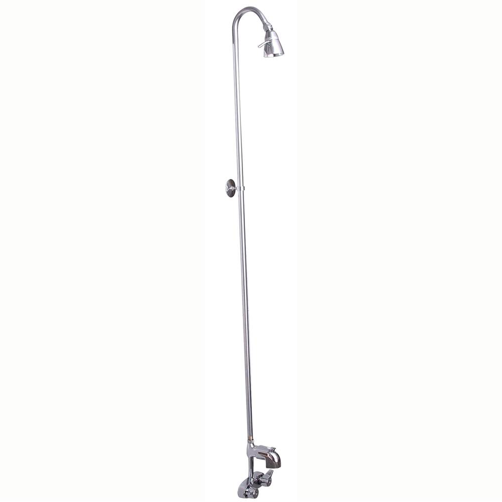 Barclay  Tub And Shower Faucets item 4199-CP