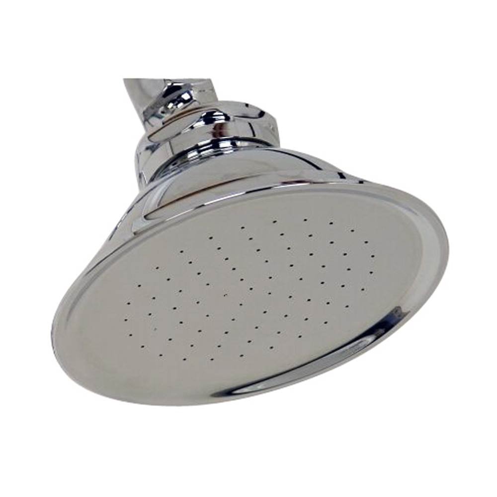 Barclay  Shower Heads item 5591-CP