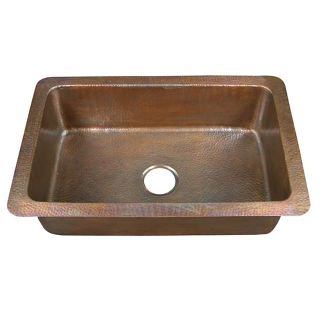 Barclay Drop In Kitchen Sinks item 6921-AC