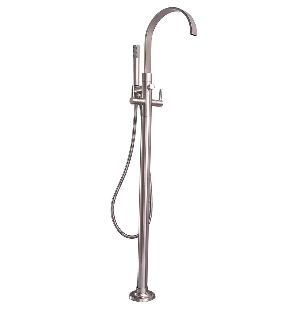 Barclay Freestanding Tub Fillers item 7954-ML-BN