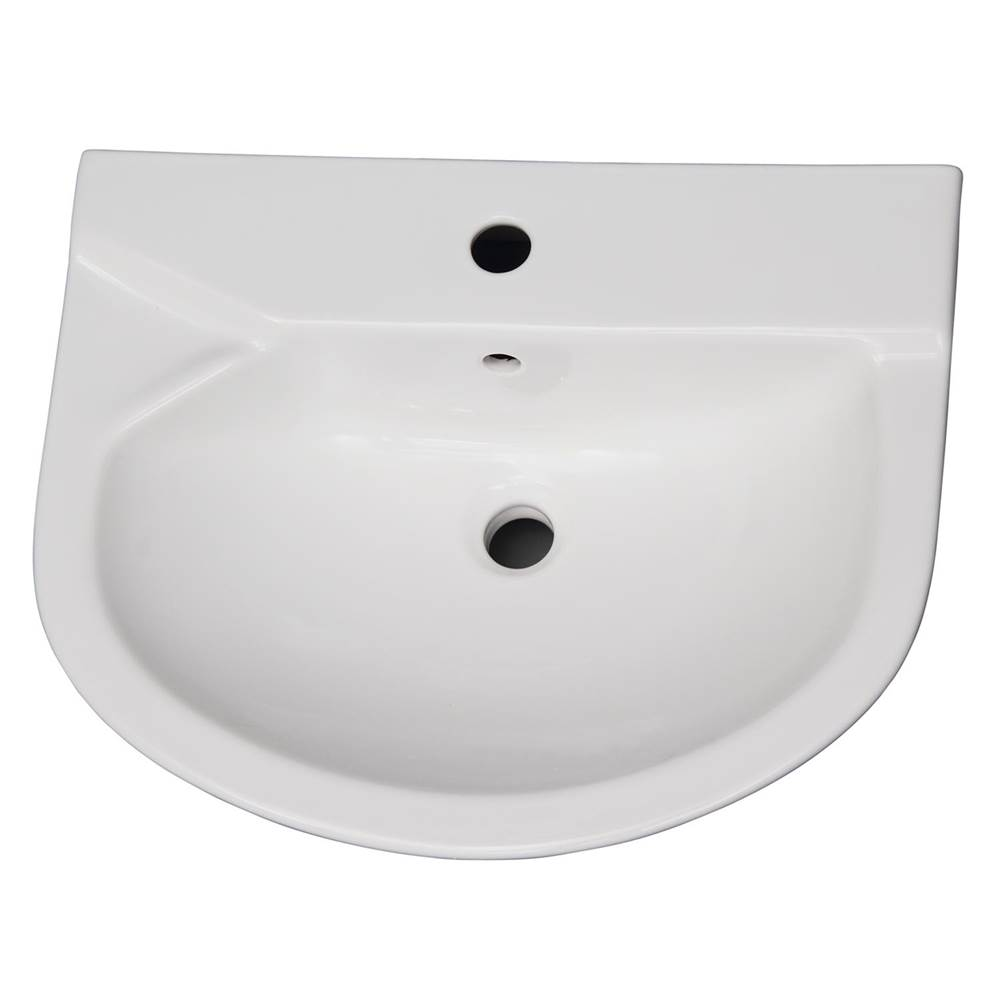 Barclay  Bathroom Sink Faucets item B/3-431WH