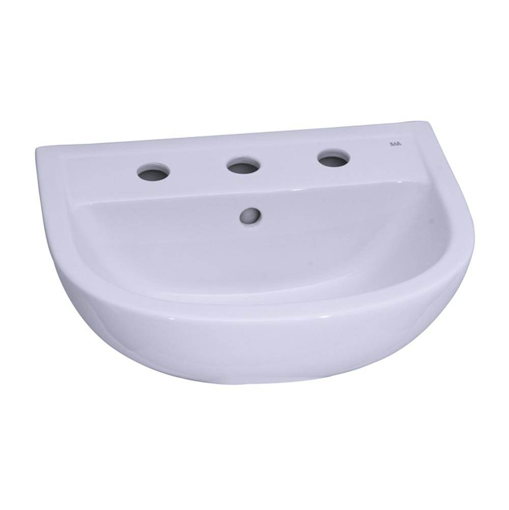 Barclay  Bathroom Sink Faucets item B/3-556WH