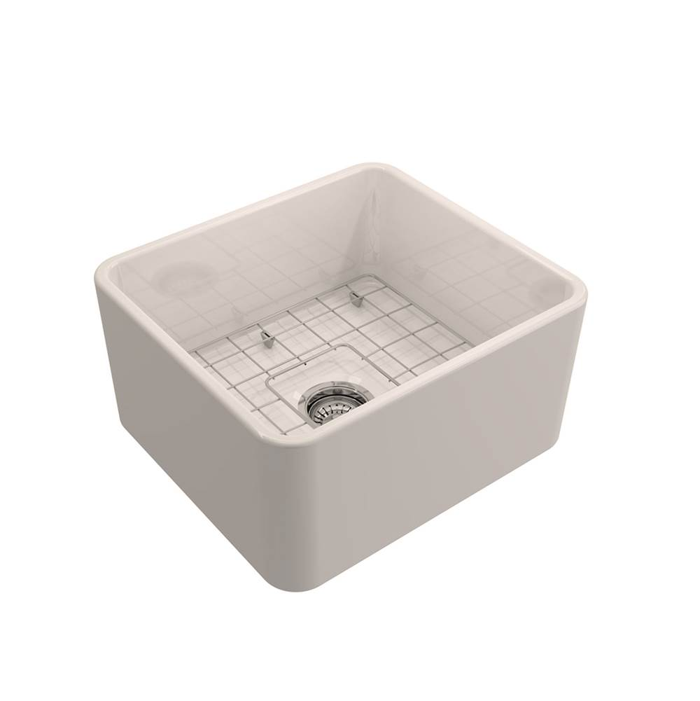 Barclay Farmhouse Kitchen Sinks item FSSB1046-BQ