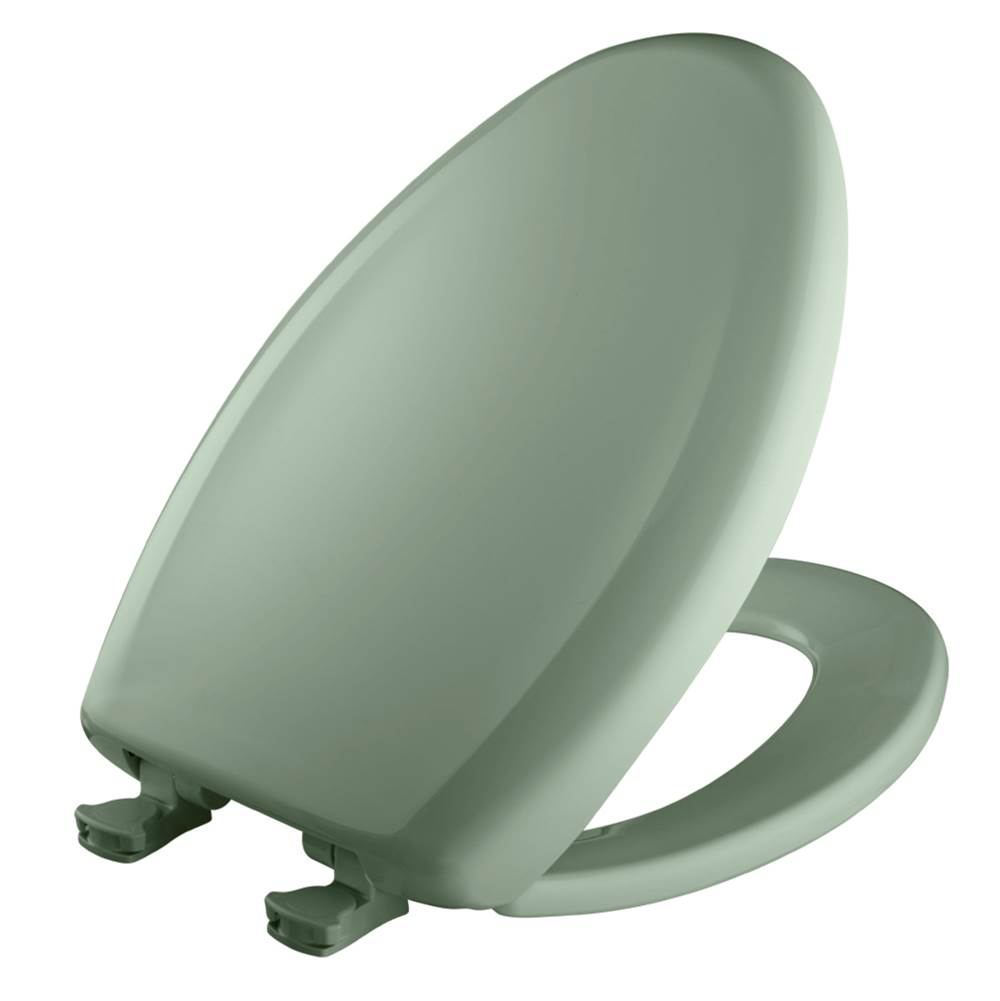 Bemis Elongated Toilet Seats item 1200SLOWT 355