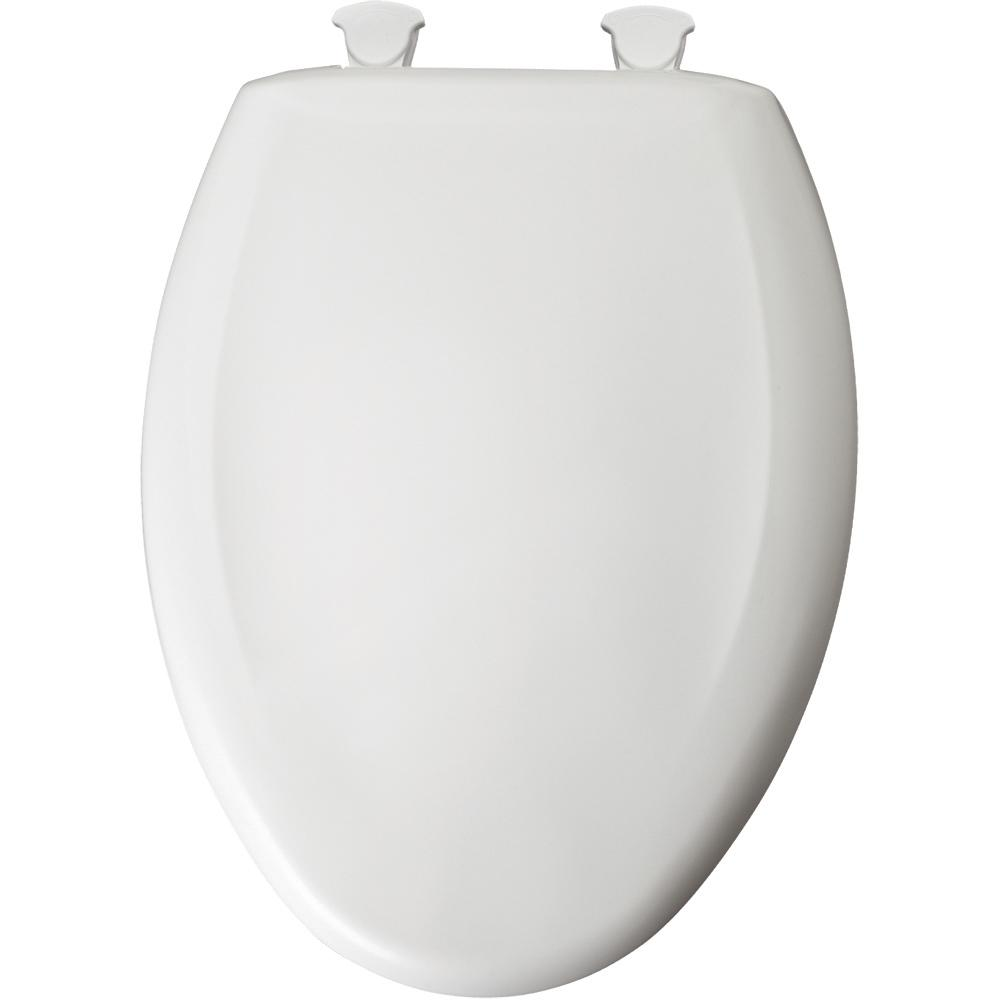 Bemis Elongated Toilet Seats item 7B1200SLOWT 390
