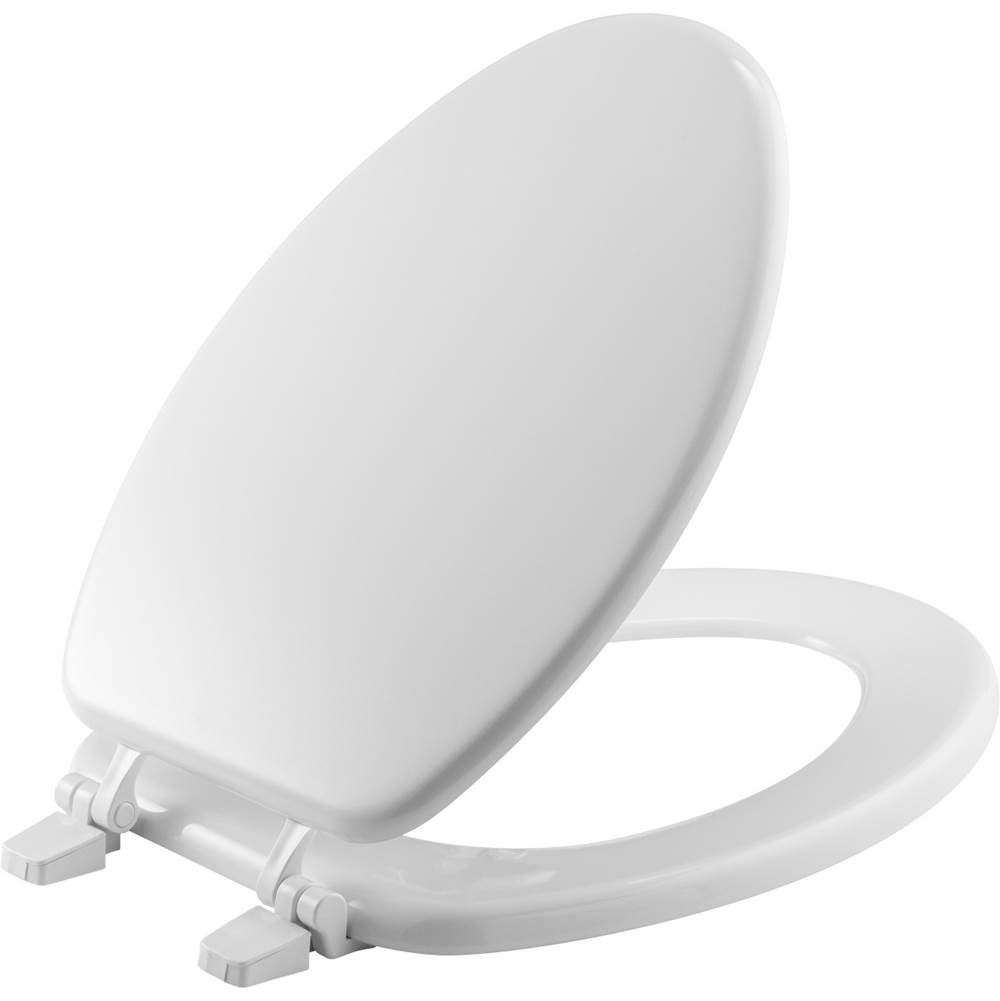 Bemis Elongated Toilet Seats item 1400TTA 000