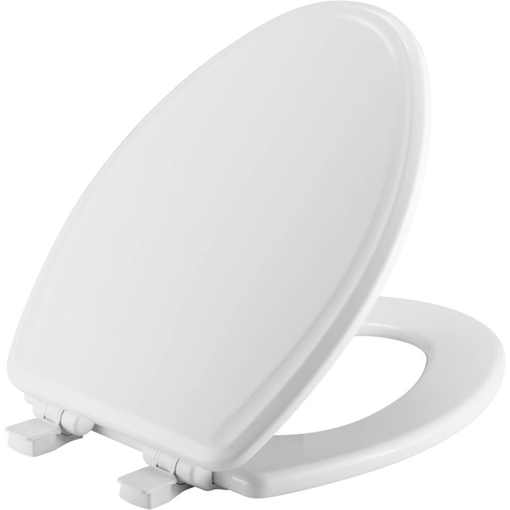 Bemis Elongated Toilet Seats item 7B1600E3 390