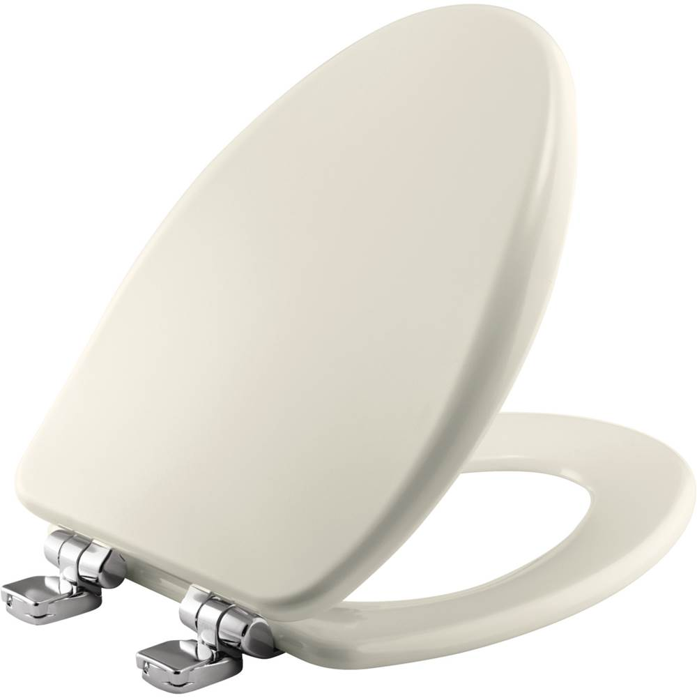 Bemis Elongated Toilet Seats item 19170CHSL 346
