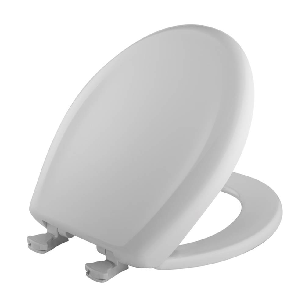 Bemis Round Toilet Seats item 200SLOWT 020