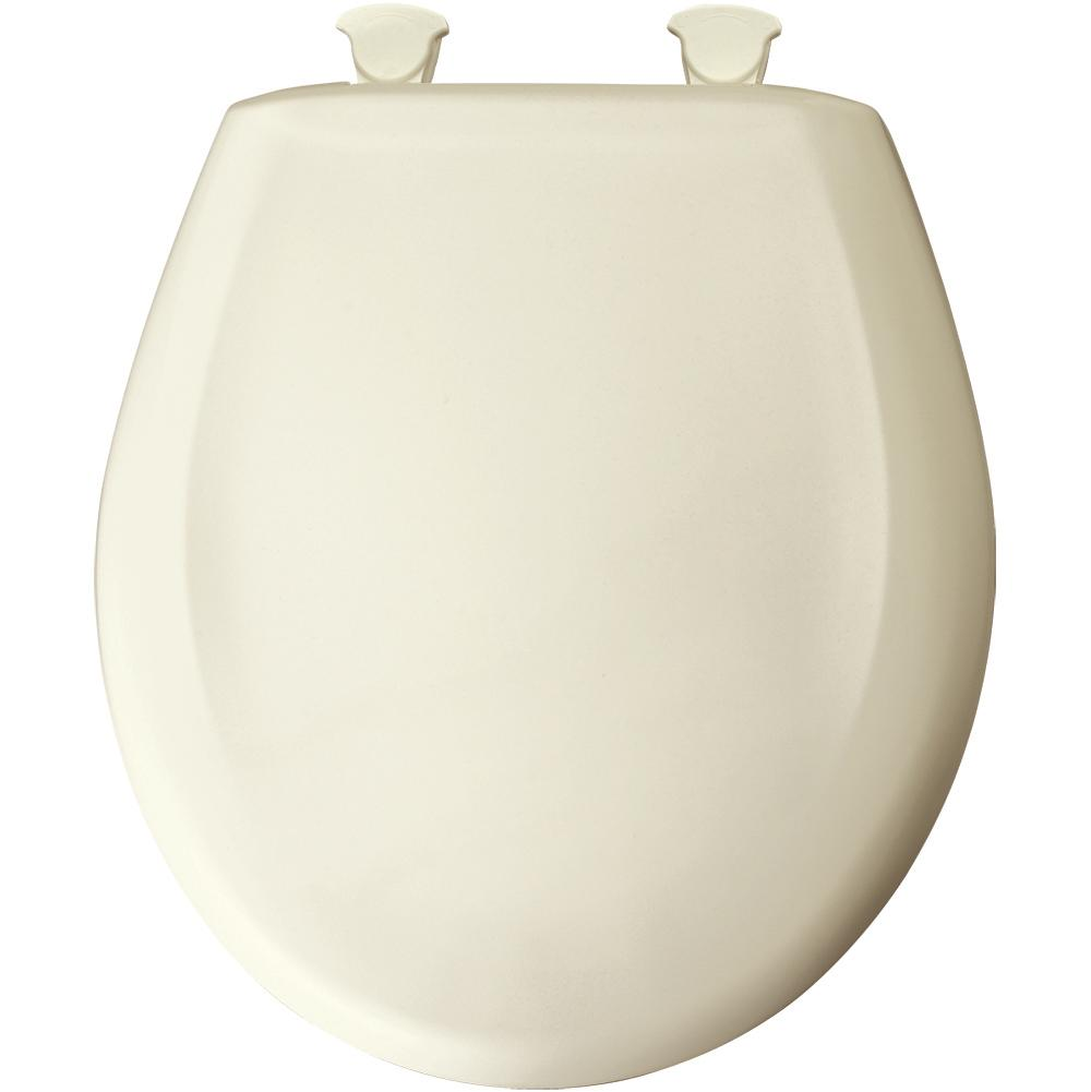 Bemis Round Toilet Seats item 7B200SLOWT 346