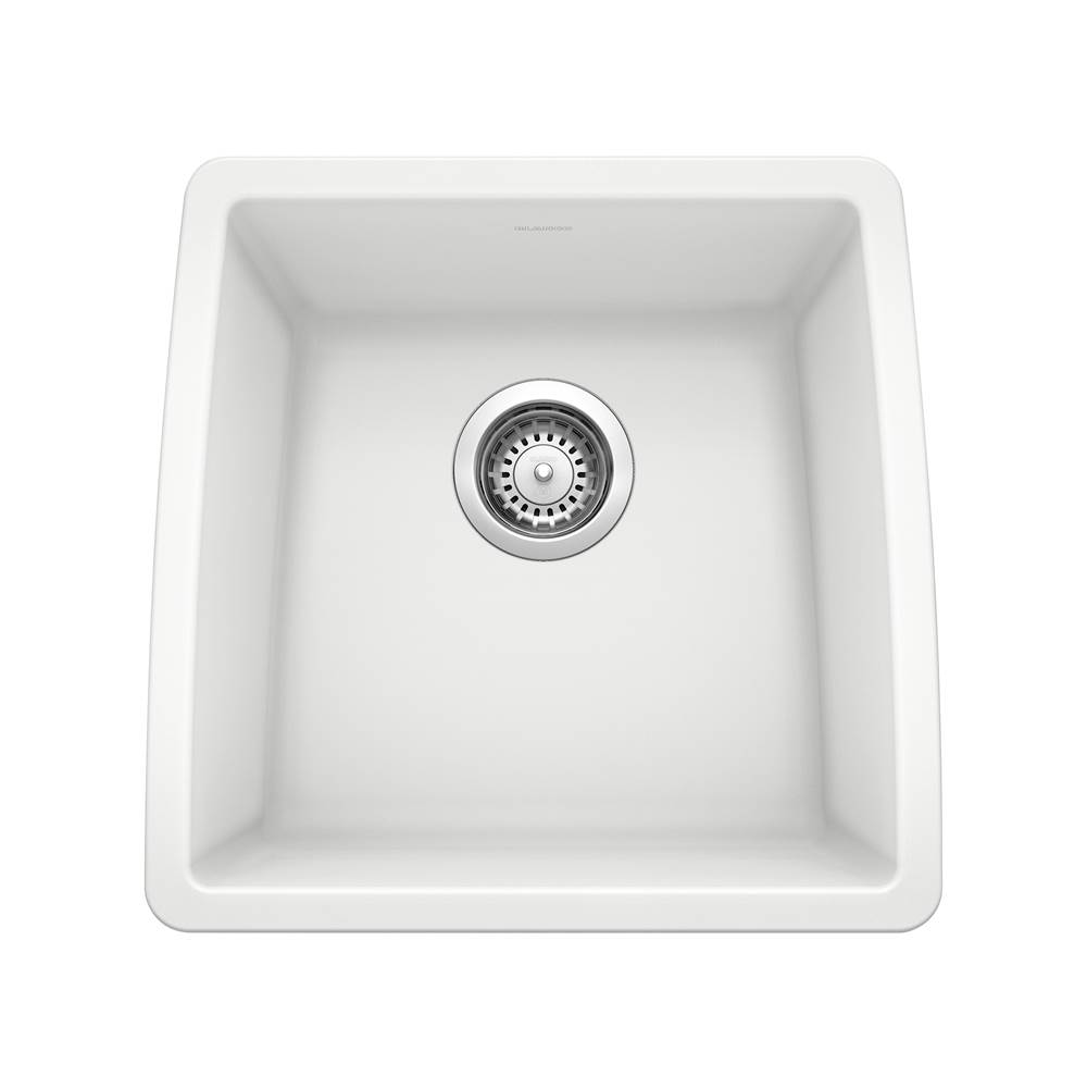 Blanco Undermount Kitchen Sinks item 440081
