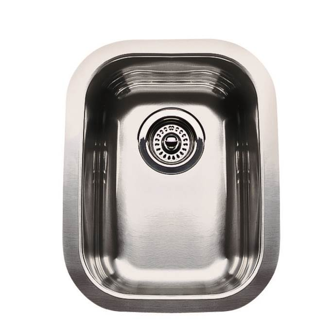 Blanco Undermount Kitchen Sinks item 440165