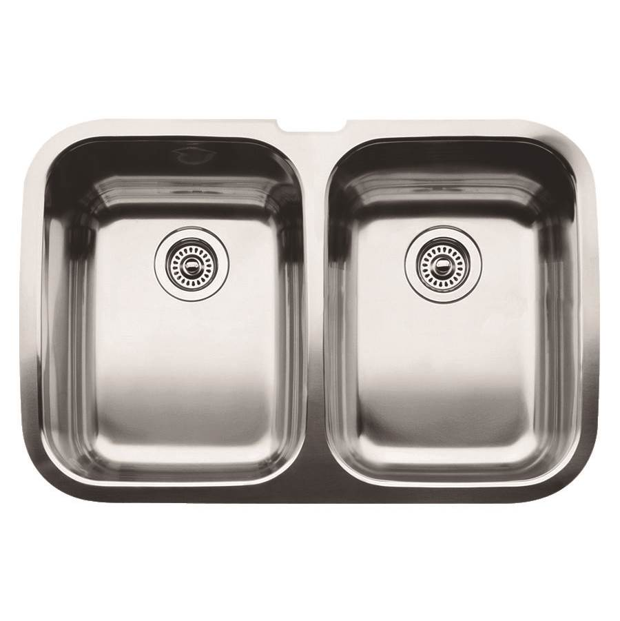 Blanco Undermount Kitchen Sinks item 440207