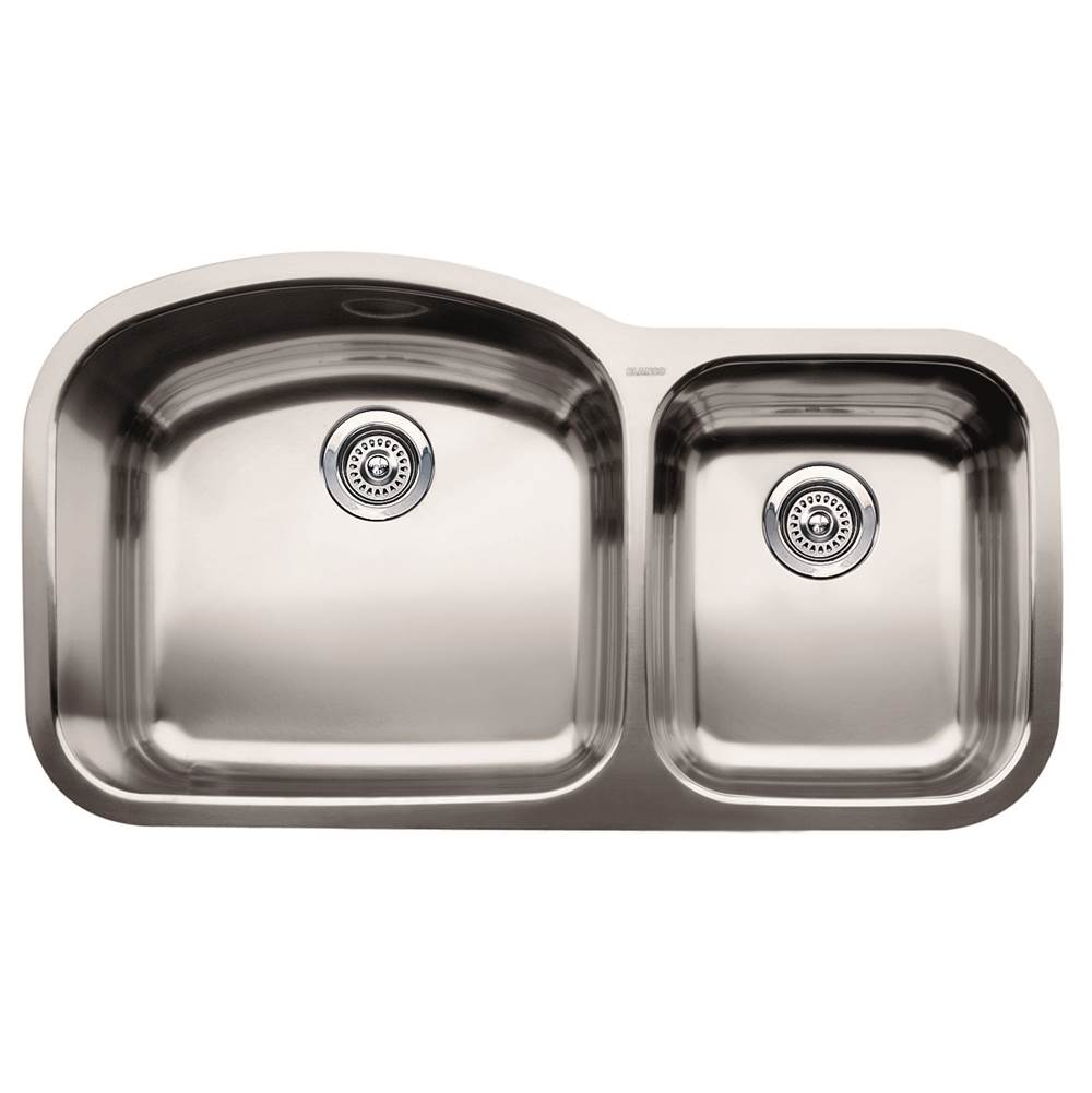 Blanco Undermount Kitchen Sinks item 440242