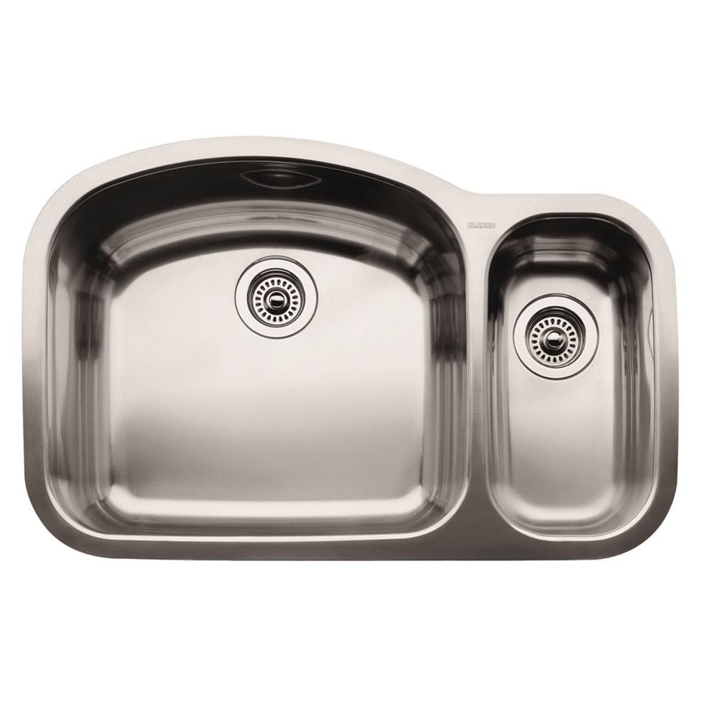 Blanco Undermount Kitchen Sinks item 440246