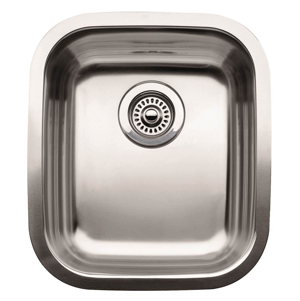 Blanco Undermount Kitchen Sinks item 440247