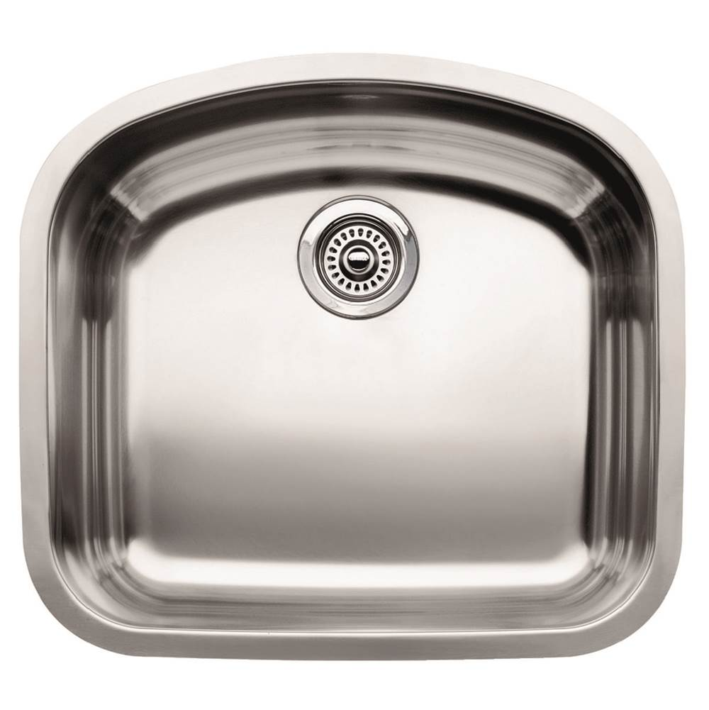 Blanco Undermount Kitchen Sinks item 440249