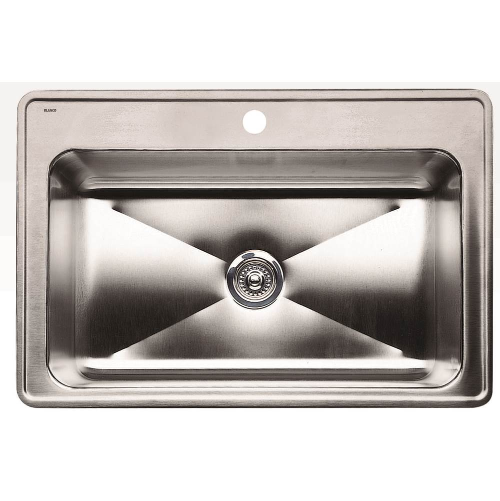 Blanco Drop In Kitchen Sinks item 440278