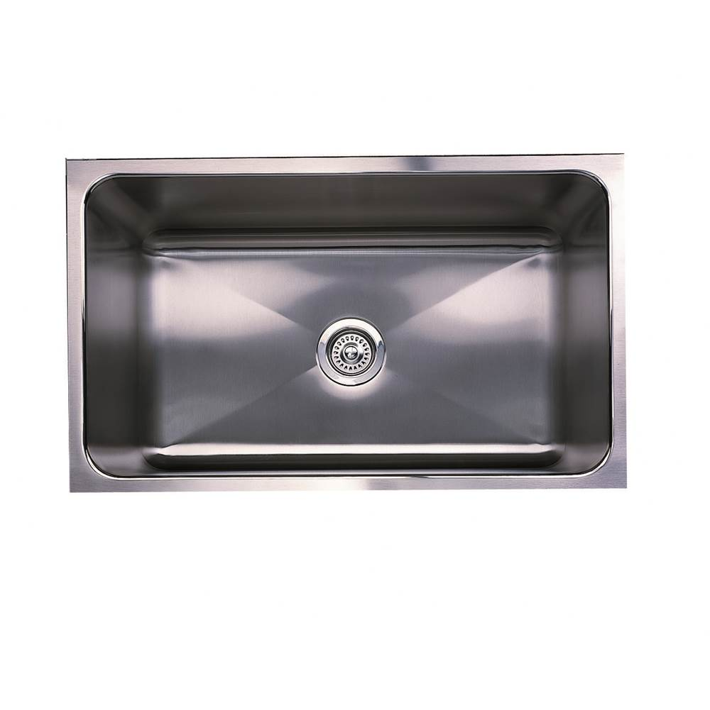 Blanco Undermount Kitchen Sinks item 440296