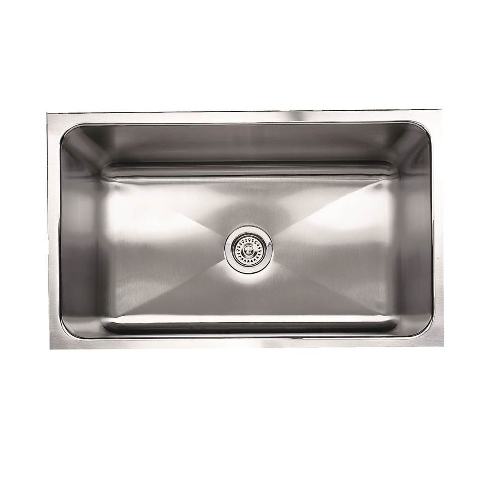 Blanco Undermount Kitchen Sinks item 440302