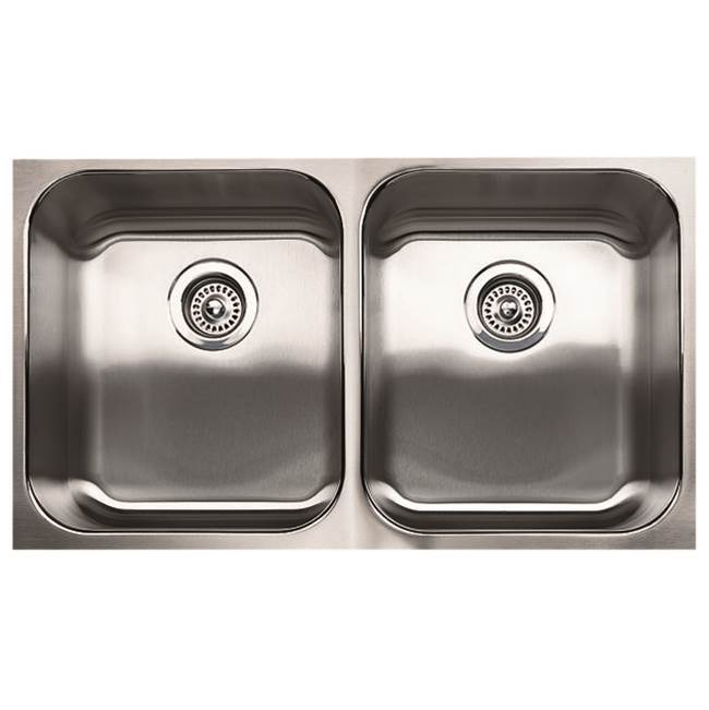Blanco Undermount Kitchen Sinks item 440316