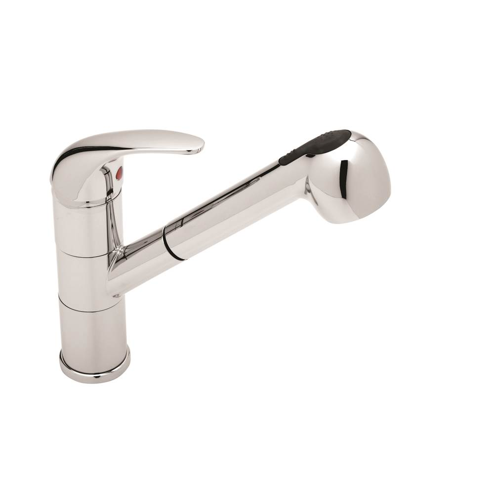 Blanco Single Hole Kitchen Faucets item 440523