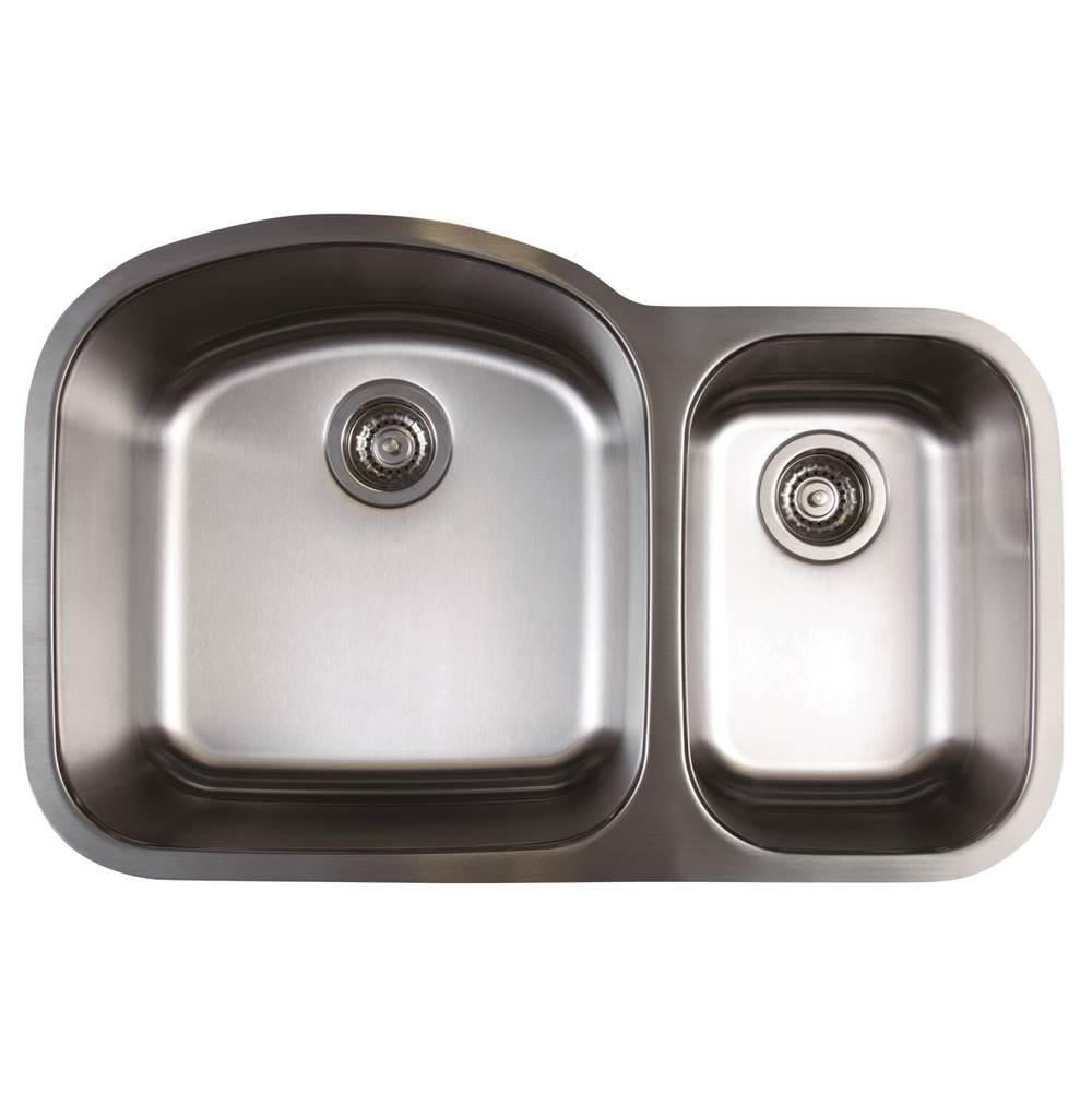 Blanco Undermount Kitchen Sinks item 441022