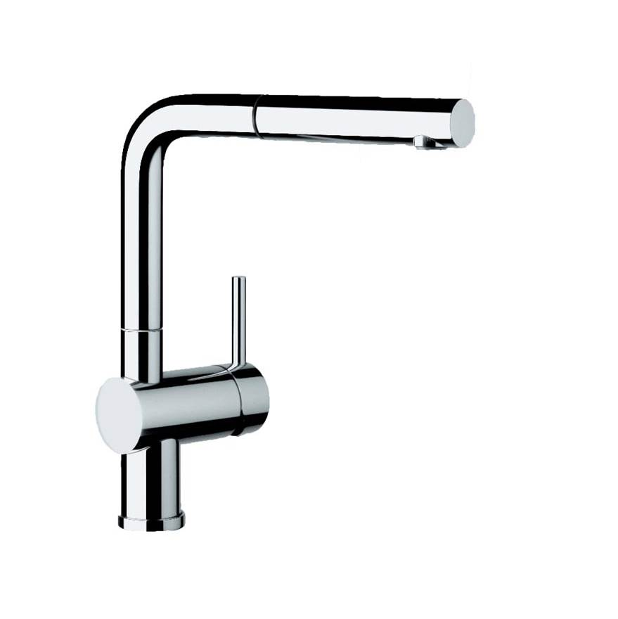 Blanco Single Hole Kitchen Faucets item 441196