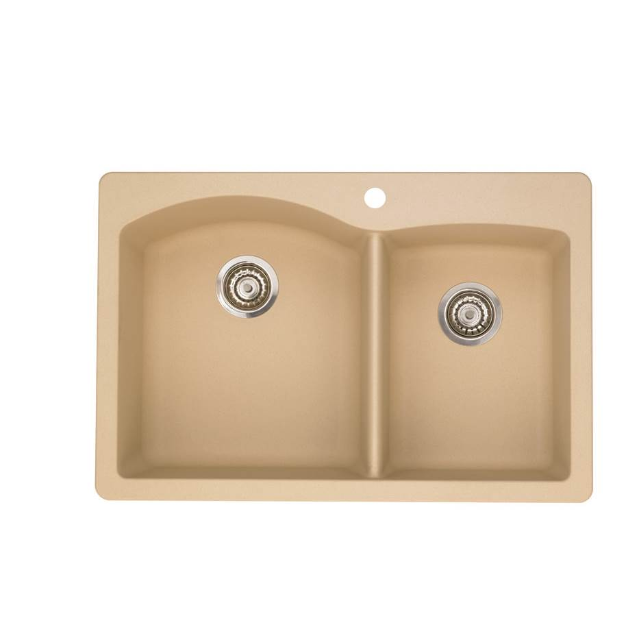 Blanco Drop In Kitchen Sinks item 441216
