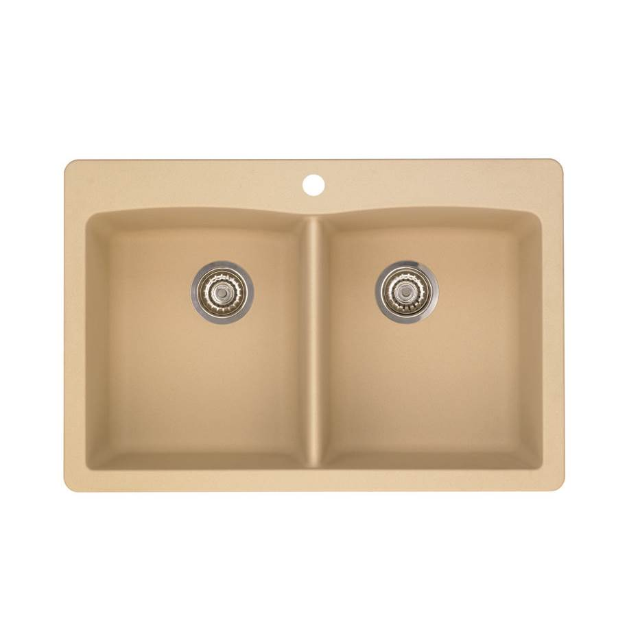 Blanco Drop In Kitchen Sinks item 441217
