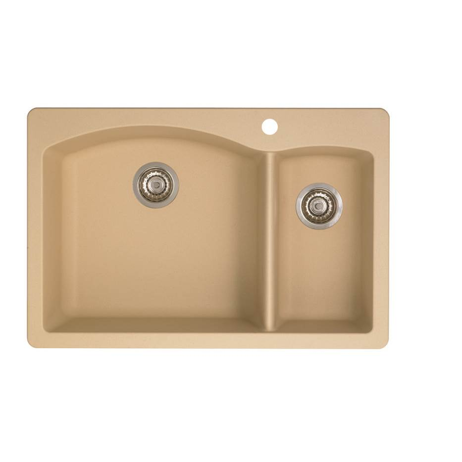 Blanco Drop In Kitchen Sinks item 441221