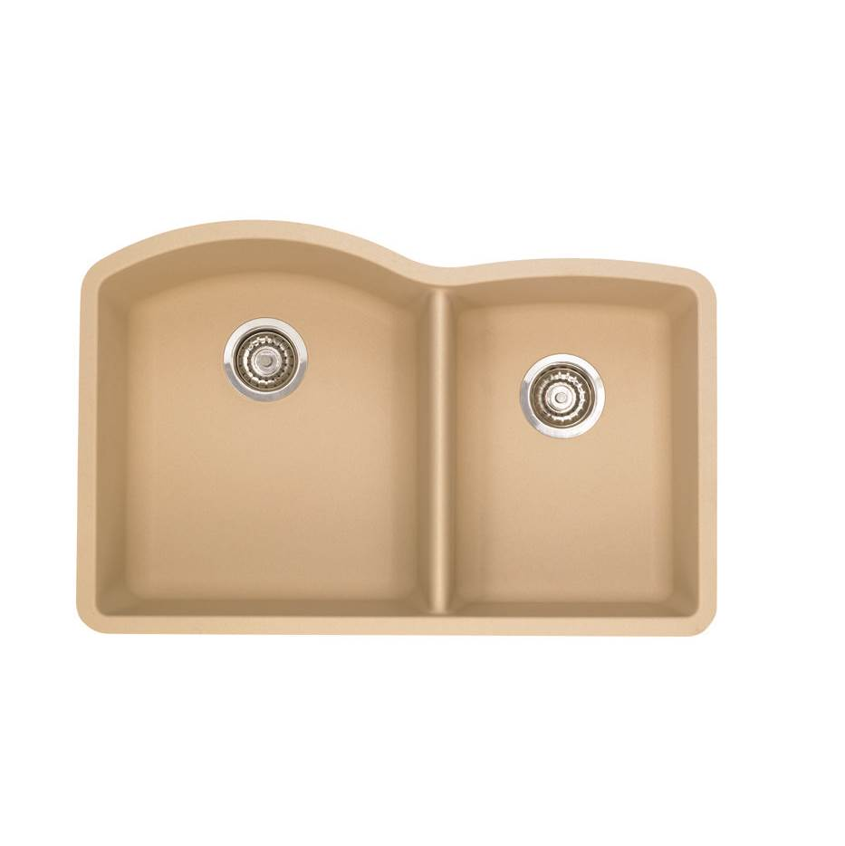 Blanco Undermount Kitchen Sinks item 441222