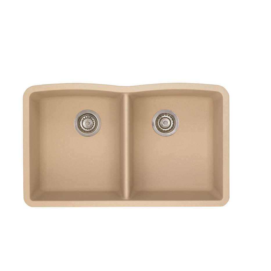 Blanco Undermount Kitchen Sinks item 441223