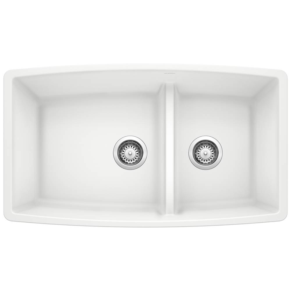 Blanco Undermount Kitchen Sinks item 441310