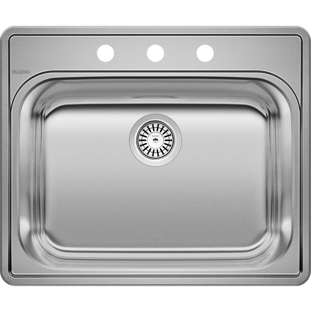 Blanco Drop In Laundry And Utility Sinks item 441400