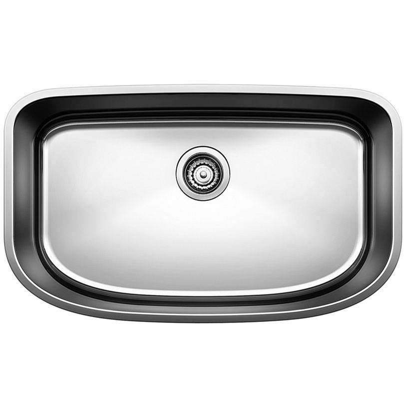 Blanco Undermount Kitchen Sinks item 441586