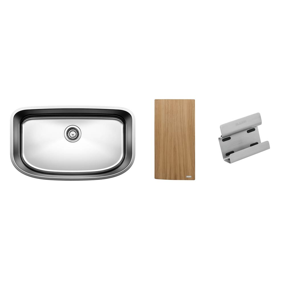 Blanco Undermount Kitchen Sinks item 441635