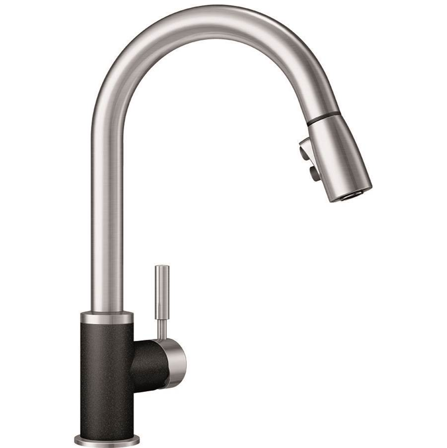 Blanco Pull Down Faucet Kitchen Faucets item 442055
