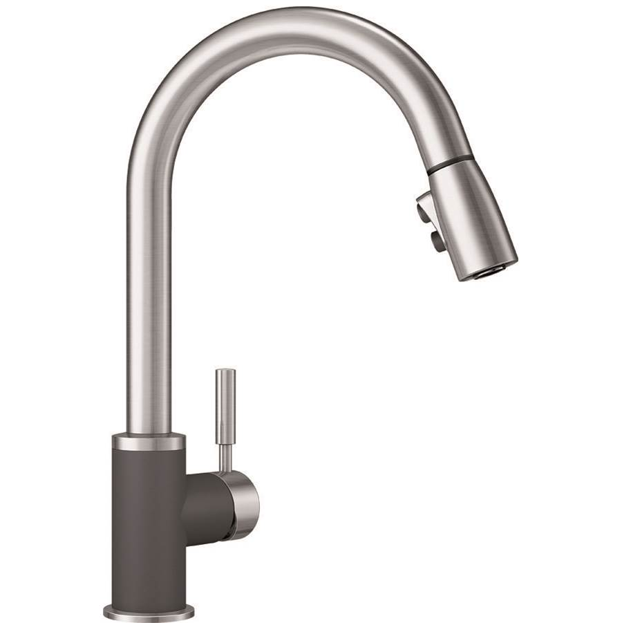 Blanco Pull Down Faucet Kitchen Faucets item 442057