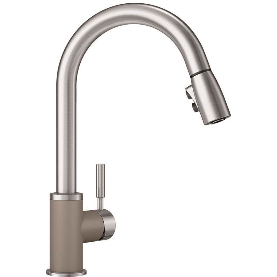 Blanco Pull Down Faucet Kitchen Faucets item 442058