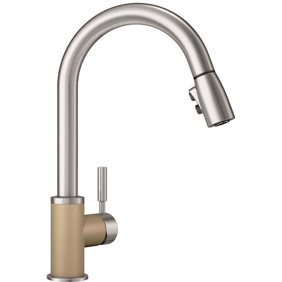 Blanco Pull Down Faucet Kitchen Faucets item 442059