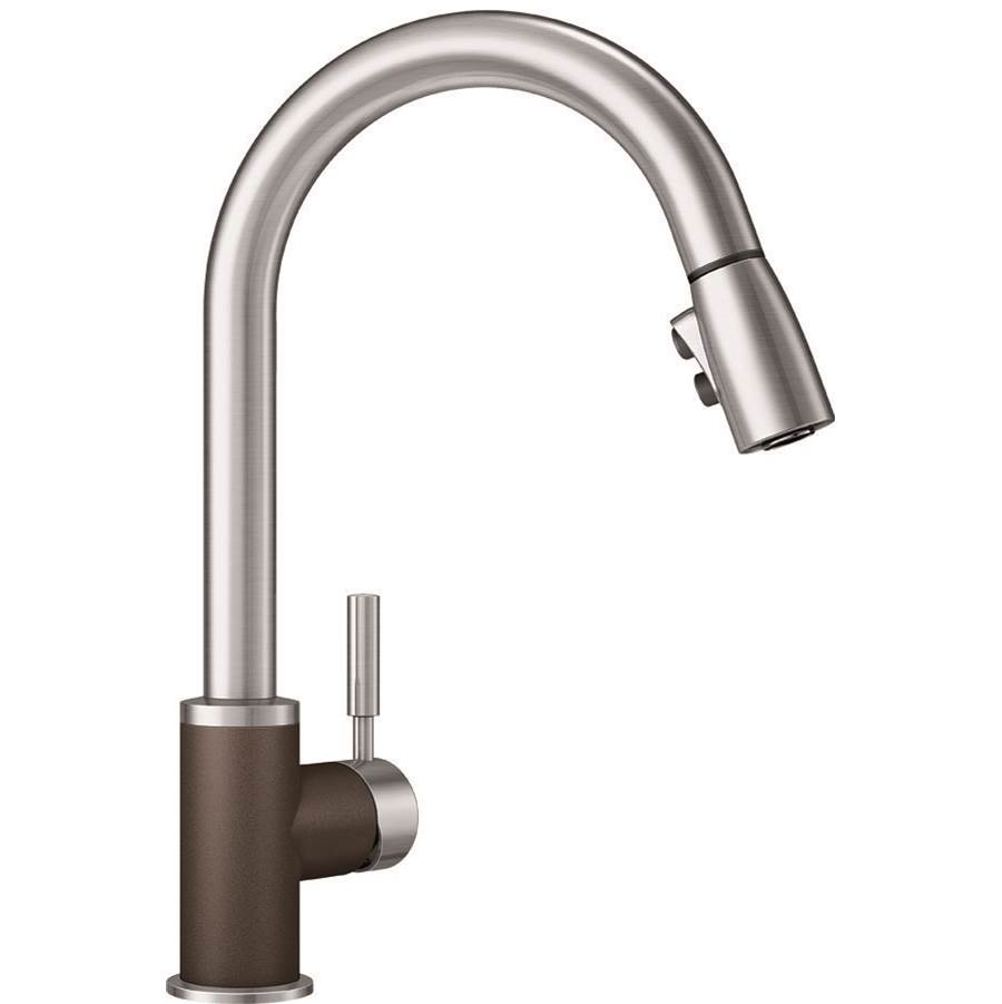 Blanco Single Hole Kitchen Faucets item 442064