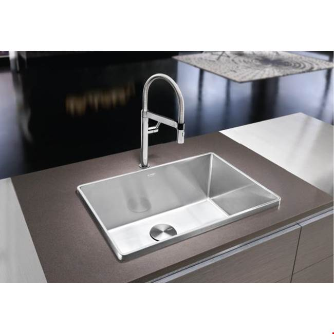 Blanco Drop In Kitchen Sinks item 519594