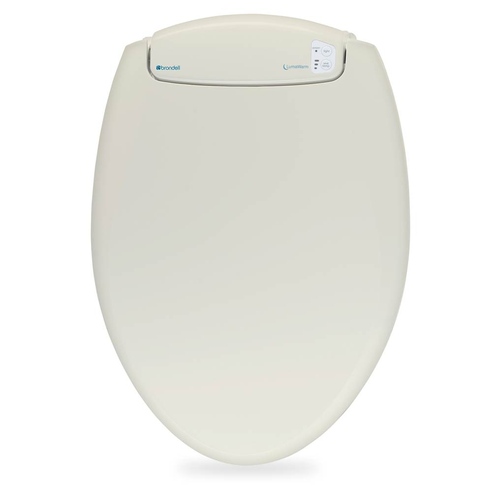 Brondell Elongated Toilet Seats item L60-RB