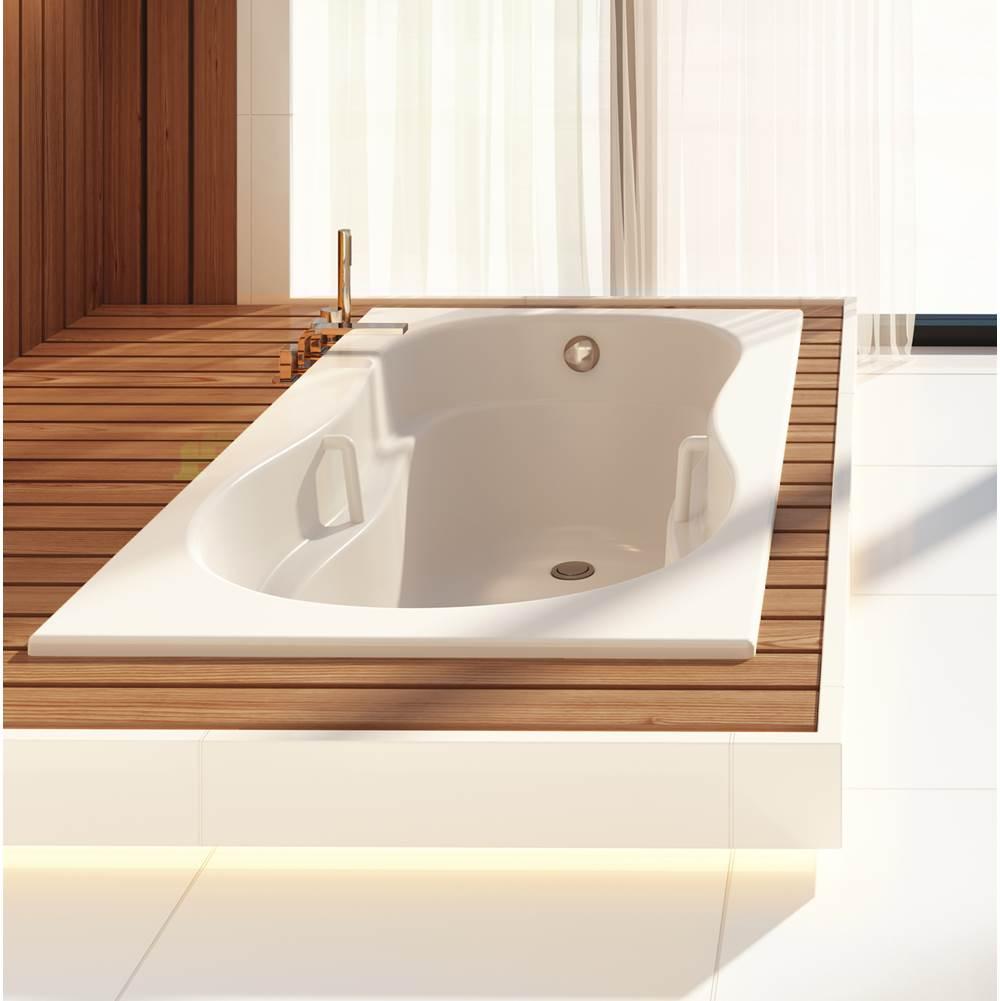 Bain Ultra Tubs Air Bathtubs Azur | Gateway Supply - South